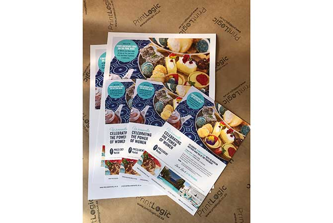 Company Stationery, Flyers, Brochures and Posters